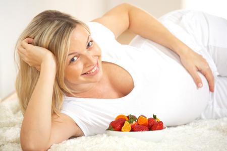 Можно ли беременным быть вегетарианцами