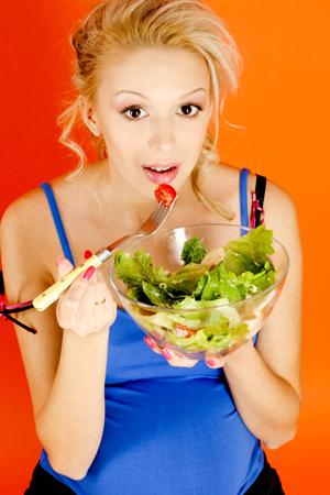 Можно ли беременным… Вегетарианство: польза и вред