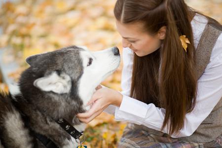 Ваша собака - что она видит и чувствует. Мир с точки зрения собаки