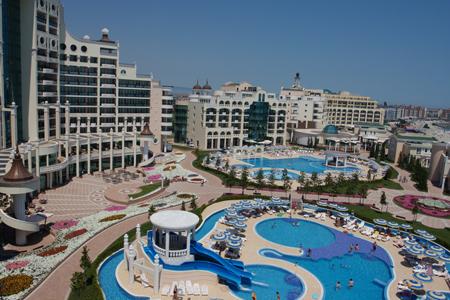 Болгария с детьми и без: где лучше? Обзор болгарских курортов