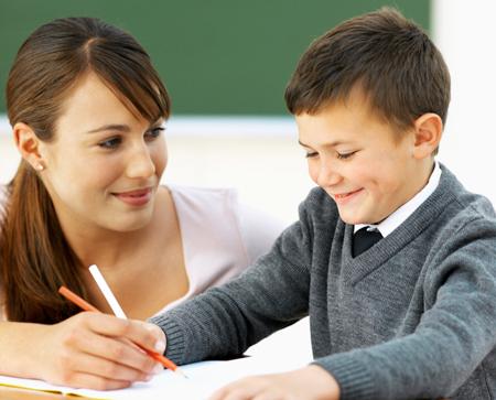 Чем занять ребенка? 13 игр на листе бумаги: со словами и картинками