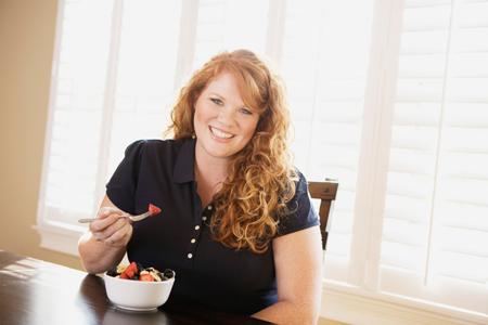 Как похудеть? 12 причин ожирения и лишнего веса