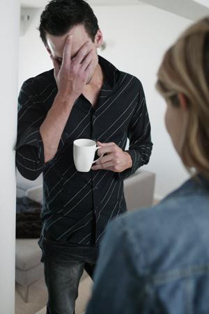 Кризис среднего возраста у мужчин: как сохранить брак