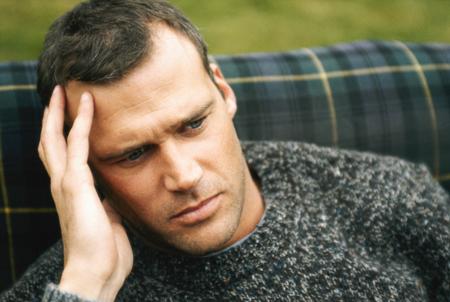 Кризис среднего возраста: когда мужчина рушит все