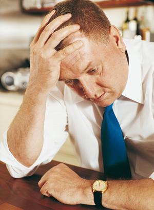 Кризис среднего возраста: когда все есть, но ''все не то''
