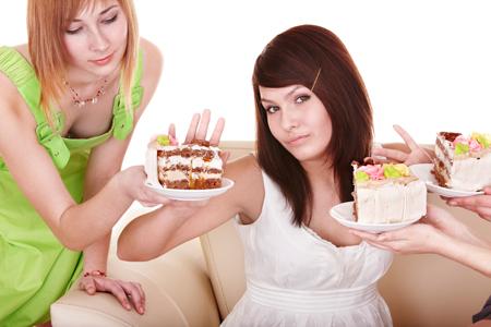 Вегетарианство и пищевые привычки