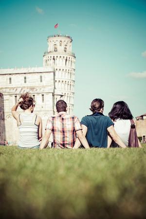 Италия: детский сад и школа. Английский в 3 года и работа в 14 лет