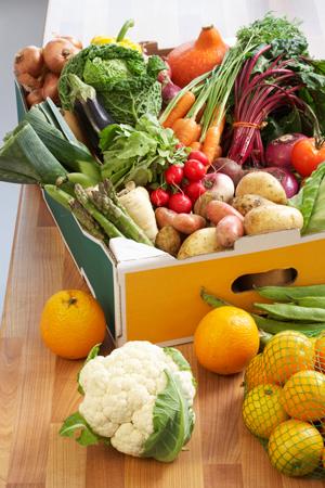 Диета от инсульта: полезные продукты