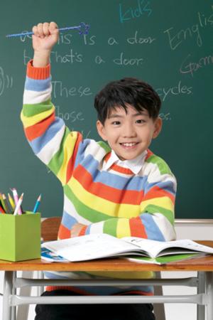 Как ребенку выучить иностранный язык