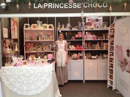 Дети и шоколад: как превратить увлечение в бизнес. История успеха