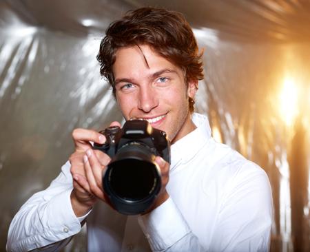 Фотограф, камера – что еще? Как научиться фотографировать
