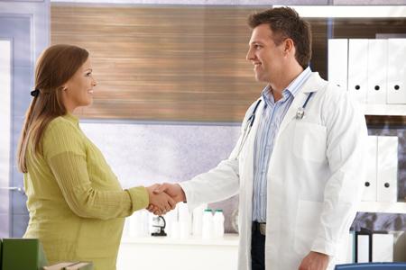 Операции во время беременности: как быть с анестезией?
