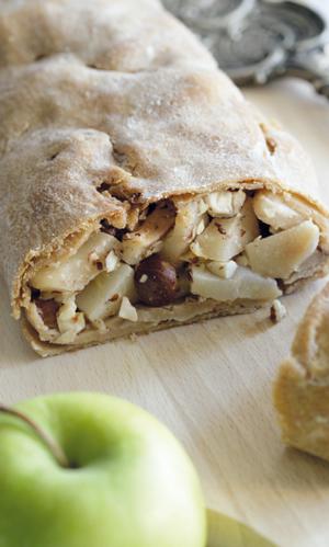 Полезная выпечка: сладкие десерты при диабете. 4 рецепта