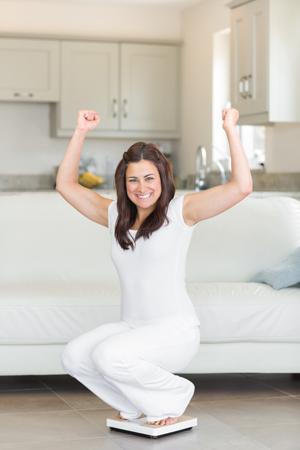 Похудение: как получать удовольствие от жизни. 5 способов от Дюкана
