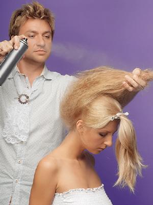 Прически на выпускной от звездного стилиста. Для длинных волос