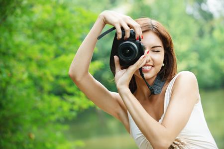 Как научиться фотографировать. Основы композиции и удачные фотографии