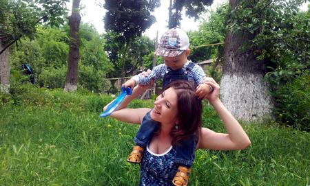 После родов: куда уходят лишние килограммы