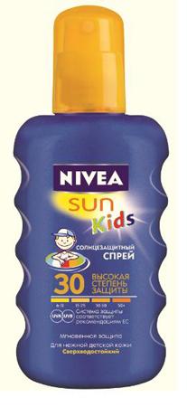 NIVEA SUN Kids