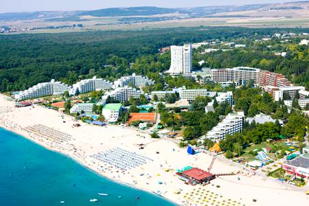 Секс на отдыхе болгария