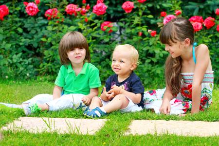 Отдых с детьми-2013. Болгария, Албена: для малышей и не только