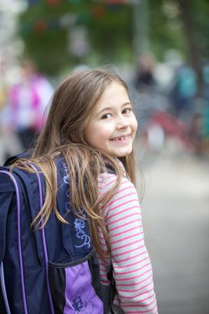 f1b1ef58e829 Школьный рюкзак или ранец для первоклассника: как выбрать? Выбираем ...