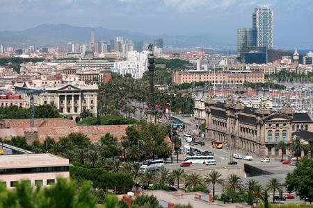 Отдых в Барселоне: 4 причины выбрать для отпуска город Гауди