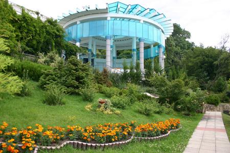 Черное море-2013: отдых с пользой для здоровья