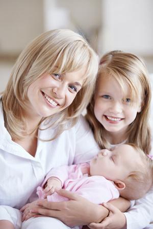 Рождение второго ребенка: как пережить перемены в семье