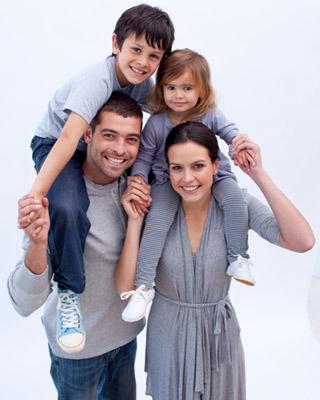 Как отметить День семьи