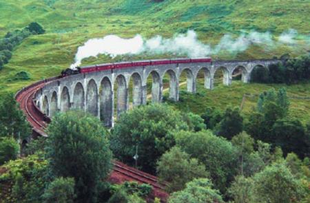 Путешествия с детьми: к Гарри Поттеру и Пеппи. 6 сказочных маршрутов.