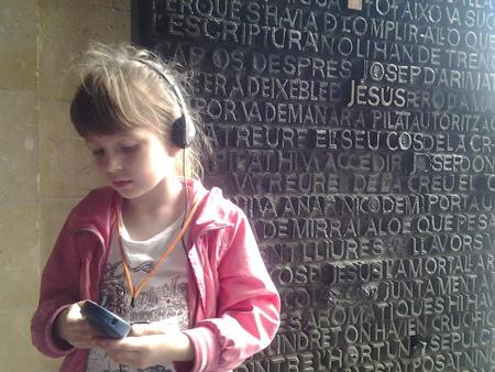 Испания с ребенком: от улицы Сезам в Порт Авентуре до драконов Гауди в Барселоне