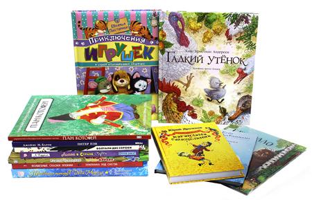 Лучшие сказки для детей: народные, авторские, современные
