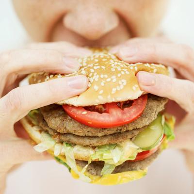 Диета - лекарство для мозга. 3 шага к правильному питанию