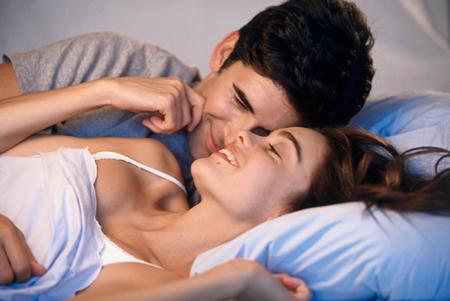 Мужской мозг и женская красота: от чего зависит хороший секс