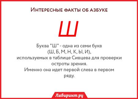 Подготовка к школе: учим буквы с удовольствием