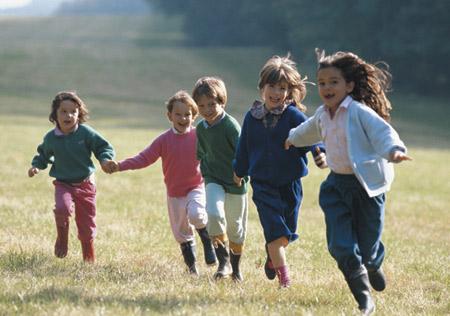 Дети и контактные линзы: самые частые вопросы родителей
