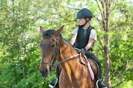 Верховая езда: спорт или досуг? Ребенок и лошадь: с чего начать