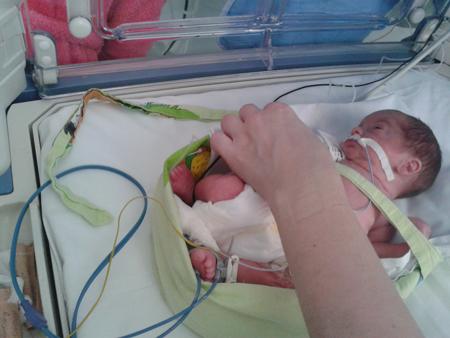 Ребёнок в 28 недель беременности фото