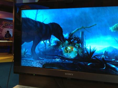 Игры для детей. Новинки-2013: репортаж с выставки Sony Playstation