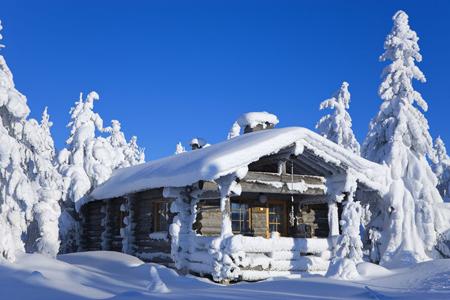 Финляндия-зима 2014. 5 лучших курортов: Лапландия и не только