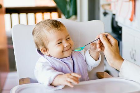 Воспитание детей. Как приучить ребенка есть все - французский рецепт