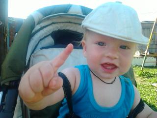 Как назвать ребенка? Имя-компромисс: привыкли через месяц