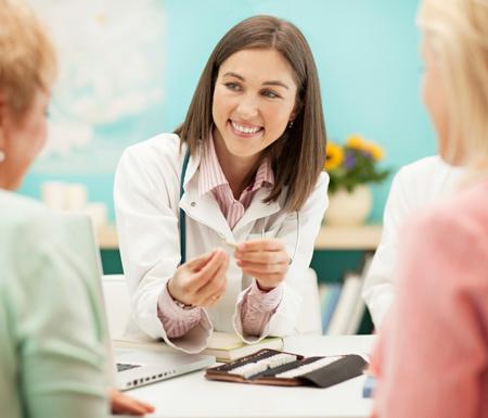 Лечение гомеопатией