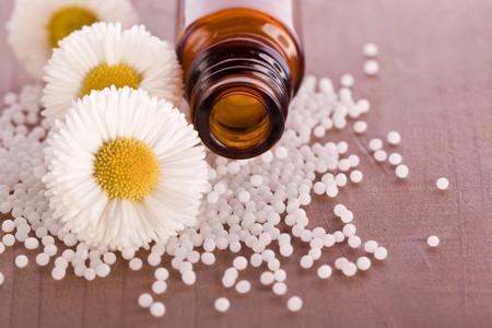 Гомеопатия: лечение без побочных эффектов