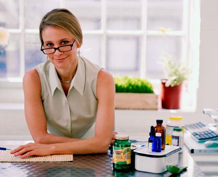 Гомеопатия: лечение организма, а не симптомов