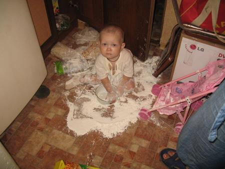Рождение дочки и мои открытия: оказывается, вот как растут дети!