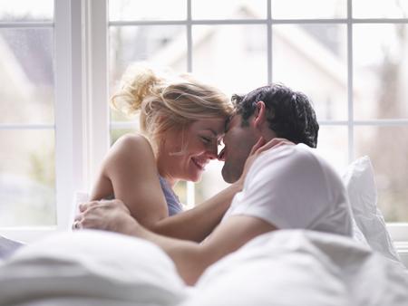 Секс после родов: пока ребенок спит. Спешка, напор и еще 8 ошибок
