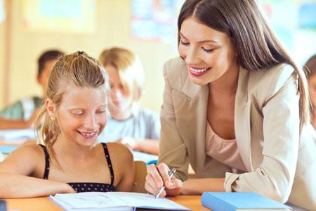 Учитель и класс: как не сорвать урок. 8 способов удержать внимание