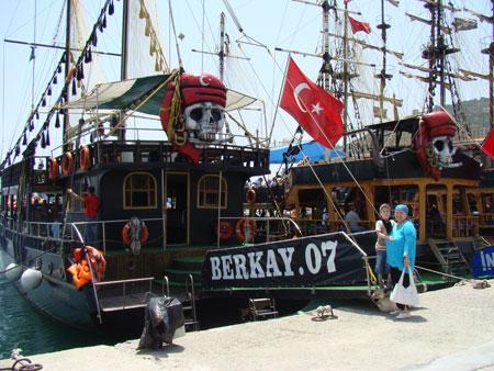 Отдых с детьми в Турции: 4 экскурсии и 5 открытий, сделанных в отпуске