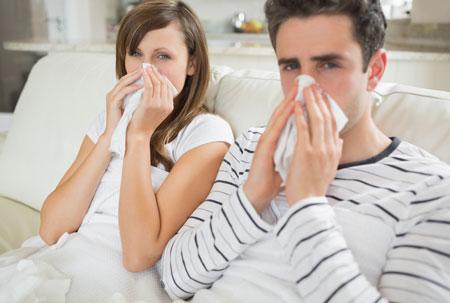 Прививка от гриппа беременным, взрослым и детям